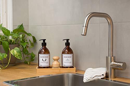 PH practi Home Dispensadores de loción y de jabón