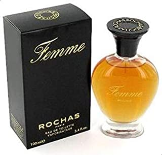 Femme Rochas by Rochas For Women - 75 ml -