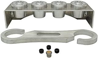 StreetOrStrip Concept Purge Plug Full Kit (4 Plugs, Tray, Wrench, 1 Vent, 3 Plugs)