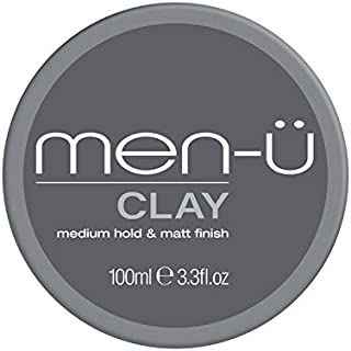 Men-? Clay (100ml) - 男性-粘土(100ミリリットル) [並行輸入品]