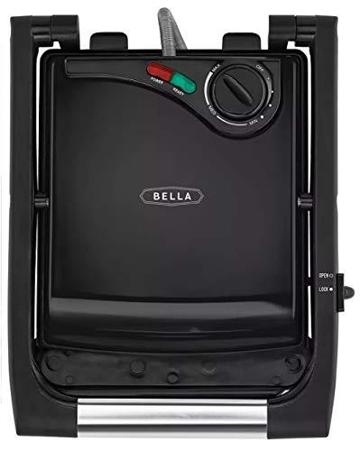 Bella Electric Non-Stick Panini Grill