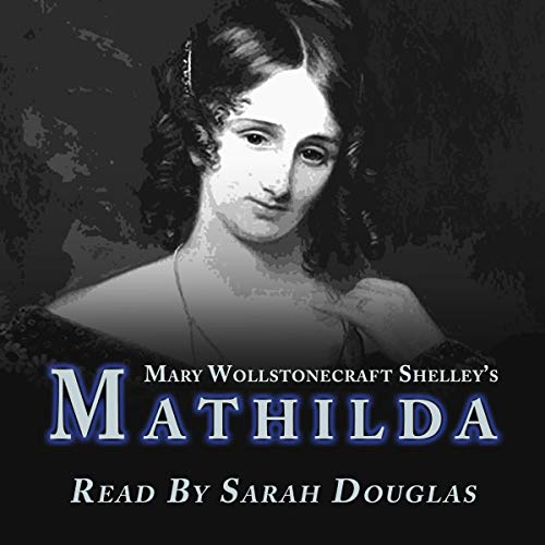 Mathilda cover art