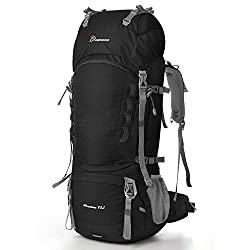 10 Best Outdoor Products Internal Frame Backpacks