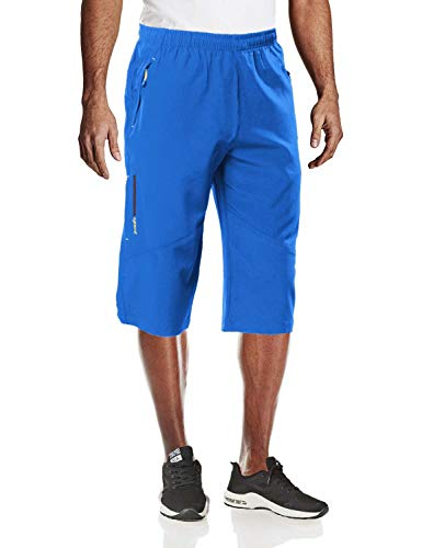 Men's Running Shorts Length