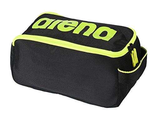 Arena Spiky 2 Shoe Bag, Borsa Sportiva Unisex Adulto, Giallo (Fluor Yellow), Taglia Unica