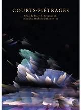 Short Films of Patrick Bokanowski ( La femme qui se poudre / Déjeuner du matin / La plage / Au bord du lac / Flammes / Éclats d'Orphée / Le canard à l'orange / B [ Blu-Ray, Reg.A/B/C Import - France ]