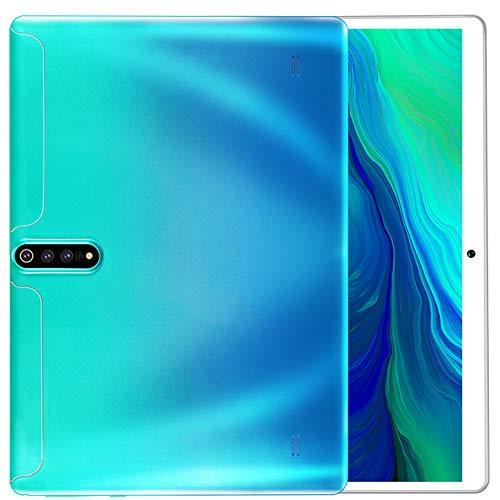 ZYING Tableta de 10 Pulgadas,2GB RAM,32GB ROM,Android 5.1,Procesador Octa-Core 10.1 Pantalla IPS HD,WiFi,Tarjetas SIM Dobles,Cuerpo de Degradado Colorido