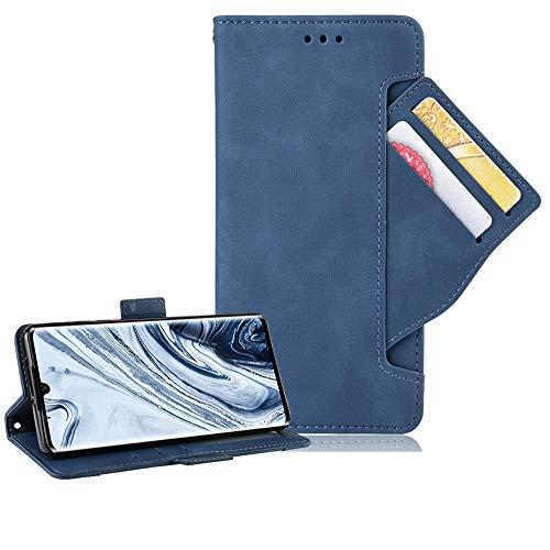 ALAMO Funda Adecuado para Xiaomi Redmi Note 10 4G (6.43