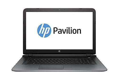 Comparison of HP Pavilion 17 Flagship (T8Z19UA) vs Dell Inspiron 3000