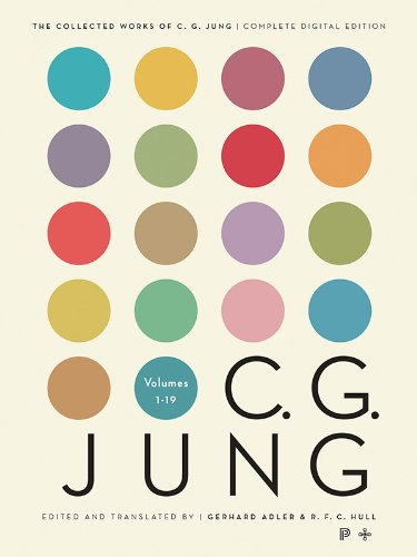 Download The Collected Works of C.G. Jung: Complete Digital Edition (English Edition) B00HQPHACS