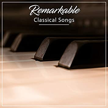 #16 Remarkable Classical Songs