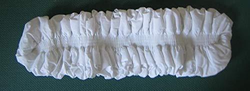 MEATEX Copri TERMOSIFONE, Bianco, cm 80-140