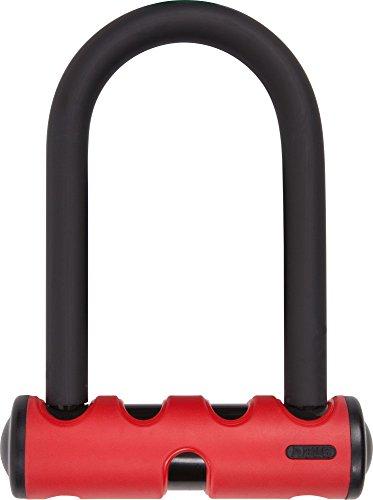 Abus U Mini 40 Mini Round Shackle U Lock,...