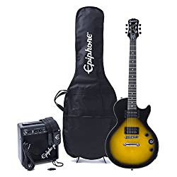 What is The Best Electric Guitar for a Beginner