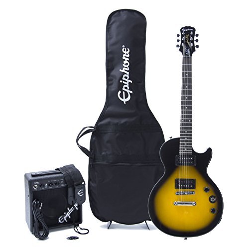 Epiphone PPEG-EGL1VSCH1-EU Guitarra
