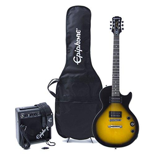 Epiphone Les Paul Player Pack - Chitarra elettrica