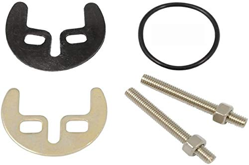 MONOBLOC - Kit de soporte para grifo de lavabo y fregadero