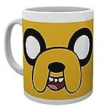 GB Eye LTD, Adventure Time, Cara de Jake, Taza