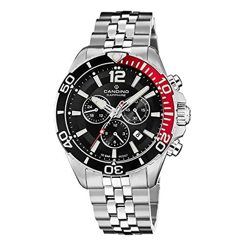 Reloj Candino Newness C4714/6