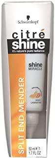 Schwarzkopf & Henkel Citre Shine Shine Miracle Split End Mender 1.7 oz