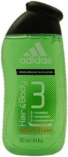 adidas active bodies eau de toilette
