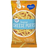 Barbara's Original Cheese Puffs, Gluten Free, Real Aged Cheese, 7 Oz Bag (Pack of 12)