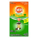 OFF! Camping Personal Care Products