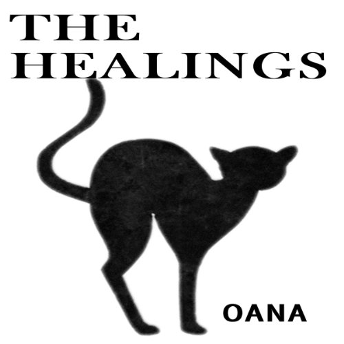The Healings audiobook cover art
