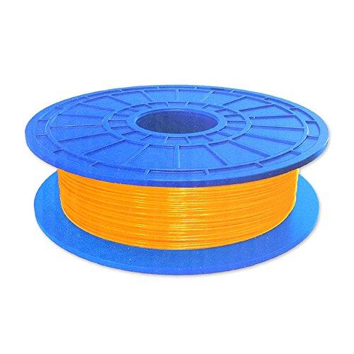 Dremel Filament PLA für Drucker 3D Idea Builder Orange x1