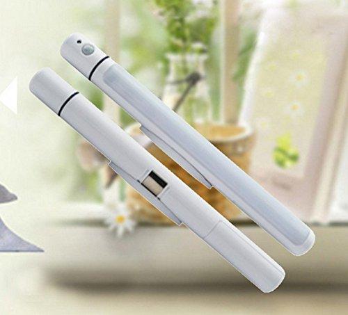 Lumière de sonde ronde de sonde de Cabinet de lumière de capteur de garde-robe de LED