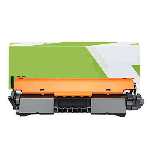 GYYG Para HP 30A CF230A Cartucho de tóner compatible de repuesto para impresora HP M203D M203DN M203DW M227SD M227SDN M227D M227FDW con chips Impresora Suministros Simple Uso Negro