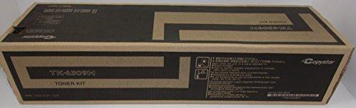 Kyocera 1T02LH0CS2 Model TK-6309H Black Toner Cartridge For use with Kyocera/Copystar CS-3500i, CS-3501i, CS-4500i, CS-4501i, CS-5500i and CS-5501i Black & White Multifunctionals