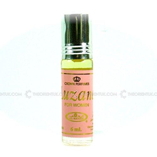 Al Rehab Luzane 6ml meistverkauften al rehab parfüm Öl-top qualität duft