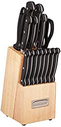 Cuisinart steak knives