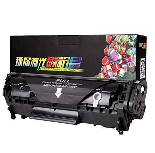 M1005mfp 1020Plus 1010 1018 Cartucho De Tinta del Cartucho De Toner Q2612A 2612A Profesionales Tóner Láser Todo En Uno Impresora