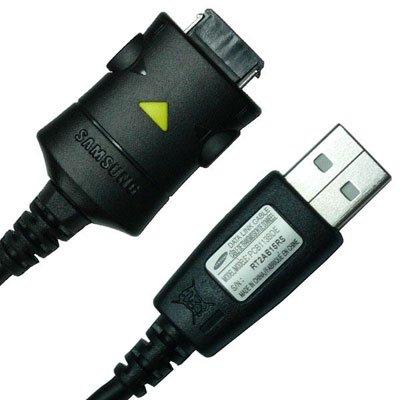 Original Samsung Handy USB Datenkabel für D600 PCB113BDE