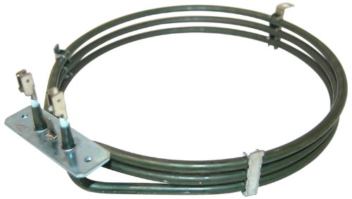 DeLonghi 2500 Watt fan oven element