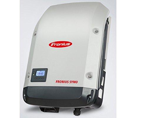 Fronius Symo 3.7-3 M 4.210.038 - Inversor solar