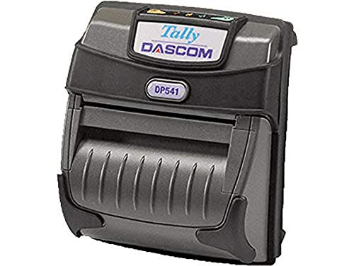 Tally Dascom DP541 Ttr Printer 28.918.6391 USB2.0/mobil/Bluetooth