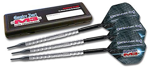 Empire Dart Softdartset M3, TIT-5