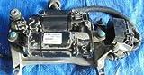 2006 Q7 4L S-LINE 3.0 TDI WABCO 7L8616006A - Bomba compresora de aire