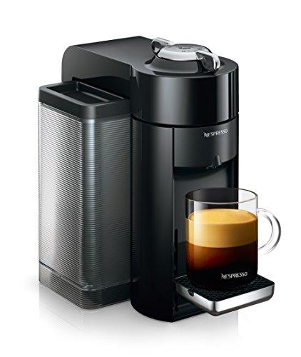 Nespresso ENV135B Coffee Maker