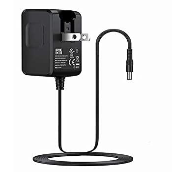 FITE ON UL Listed AC Adapter for zBoost YX500-CEL yx500-PCS YX500-l Cell Zones Power Supply Cable