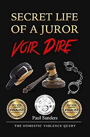 Secret Life Of A Juror: Voir Dire
