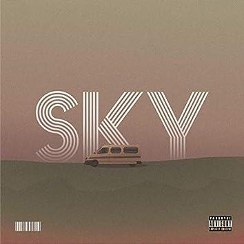 Sky (feat. Skinnyg & 249bash)