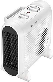 Qbylyf Calefactor Eléctrico Calentadores Eléctricos Hogar Pequeña, Oficina De Mini Calentador, Ventilador De Ahorro De Energía, Calefacción De Cerámica PTC khfg