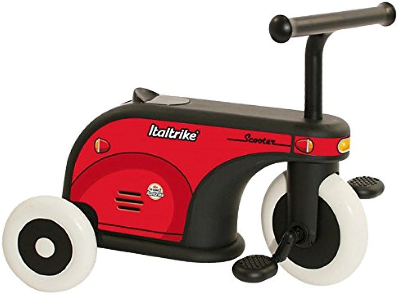 Entrega directa y rápida de fábrica Italtrike 3200scr990000 3200scr990000 3200scr990000 Montar y Triciclo  mejor calidad mejor precio