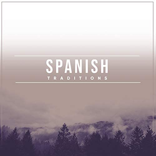 Spanish Guitar Chill Out