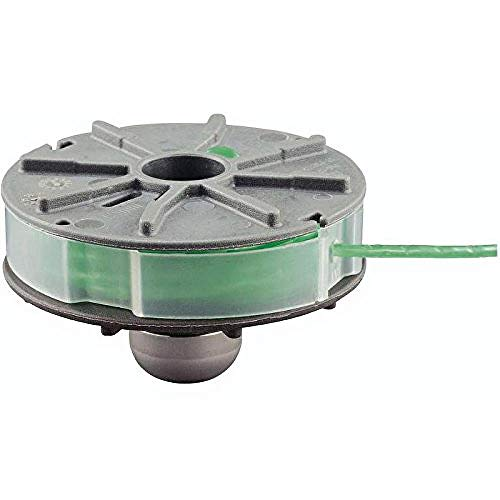 Gardena Ersatzfadenspule: Austauschbare Fadenspule für Gardena Turbotrimmer Art.-Nr. 9811, Ersatzteil für Rasentrimmer (5309-20)