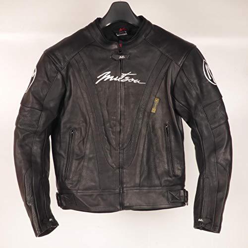 MITSOU Équipement Moto Taille S Super Sport Noir/Blanc Neuf